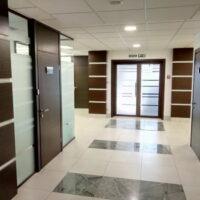 Офисное помещение в аренду. 3 этаж. Кабинет 309-2. S=13м2