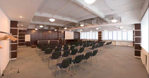 конференц-зал бизнес-центра Sunflower